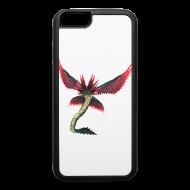 Accessories ~ iPhone 6/6s Rubber Case ~ Smite Kukulkan iPhone 6 Case
