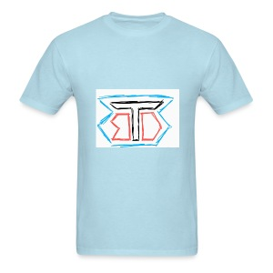 RealDopeTech  - Men's T-Shirt