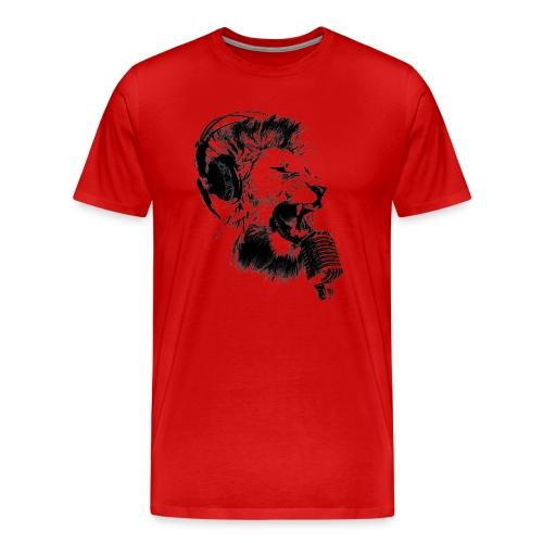 SPL BEATDROP - Men's Premium T-Shirt