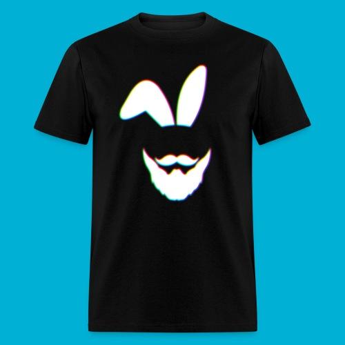 BeardedRabbitt T-Shirt - Men's T-Shirt