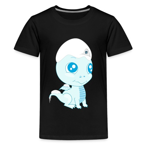 Kids Premium WB's Cold Dragon T-Shirt - Kids' Premium T-Shirt
