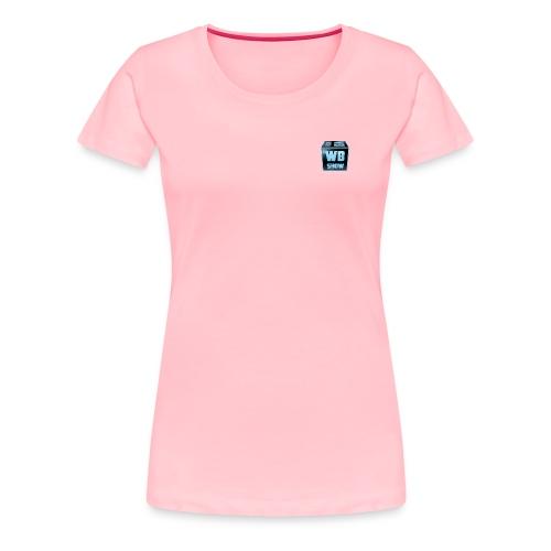 Women's Classic - Women's Premium T-Shirt