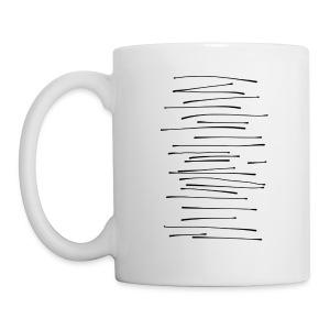 Contradiction #1 - Coffee/Tea Mug