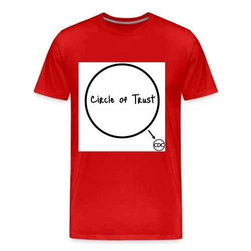CDC ANTI VAXX SHIRT - Men's Premium T-Shirt