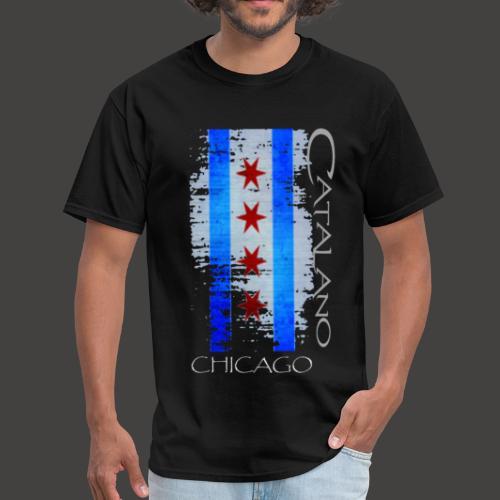 Catalano Chicago Edition - Men's T-Shirt