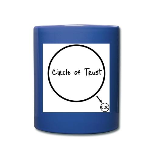 CDC ANTI VAXX SHIRT - Full Color Mug