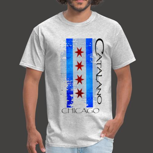 Catalano Chicago - Men's T-Shirt