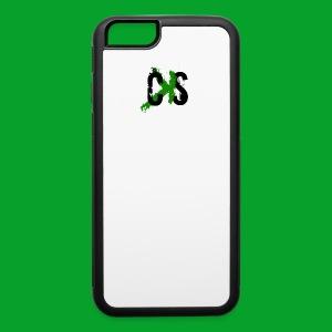 Klatom Logo Phone Case - iPhone 6/6s Rubber Case