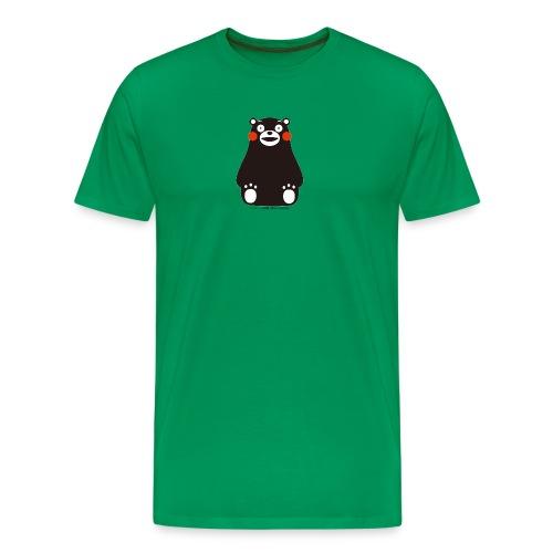 Kumamon - Men's Premium T-Shirt