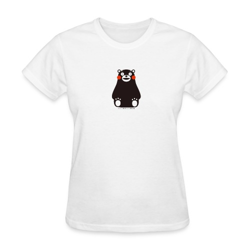 Kumamon - Women's T-Shirt