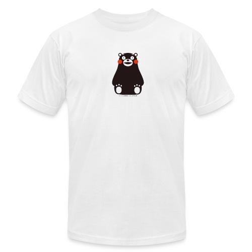 Kumamon - Men's Fine Jersey T-Shirt