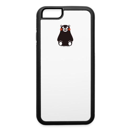 Kumamon - iPhone 6/6s Rubber Case