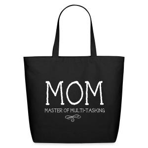 Master of Multitasking - Tote Bag - Eco-Friendly Cotton Tote