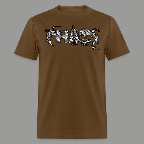 Chaos Skull logo - Men's T-Shirt