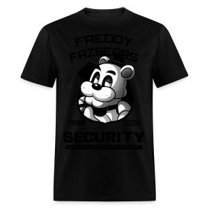 Security Mens Tee - Men's T-Shirt