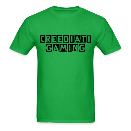 Unisex Creediati Gaming Tee - Men's T-Shirt