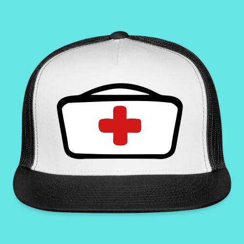 Trucker Cap - nursing graduate,nursing,nurse,new nurse