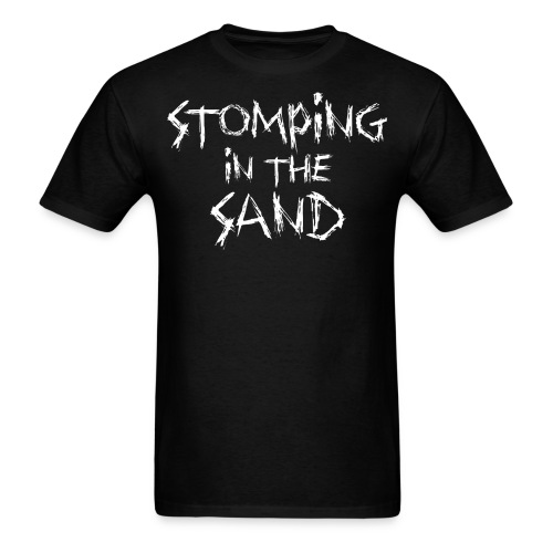 #CamelToeAppreciation - Men's T-Shirt