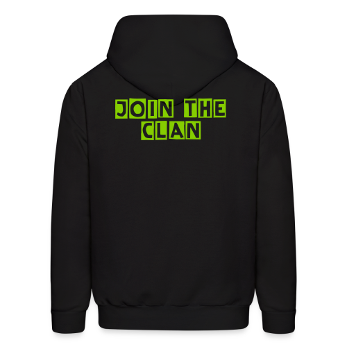 Mens Creediati Gaming Pullover - Men's Hoodie