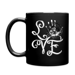 Love CCG Gymnastics - Full Color Mug