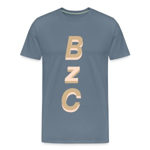 Bzc - Men's Premium T-Shirt