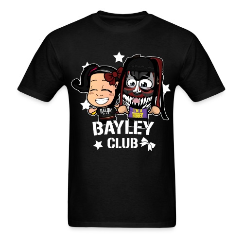 Club (Male) - Men's T-Shirt
