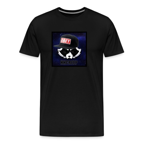 Creep T-Shirt - Men's Premium T-Shirt
