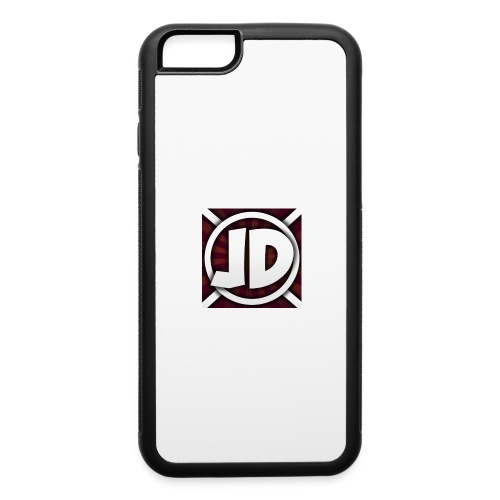 The JDinger Case! iPhone 6/6s! - iPhone 6/6s Rubber Case