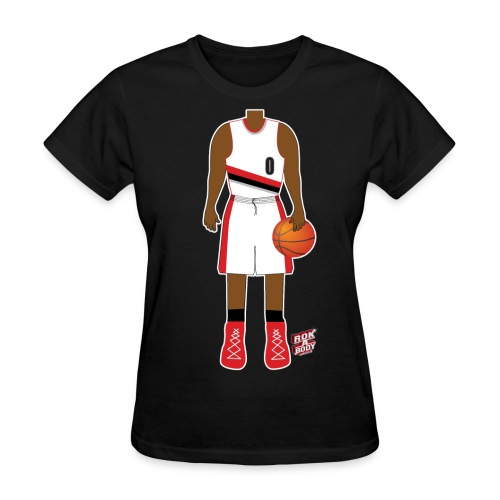 0 - Women's T-Shirt