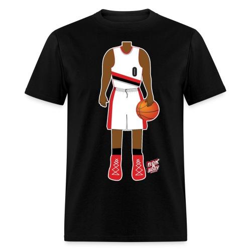 0 - Men's T-Shirt