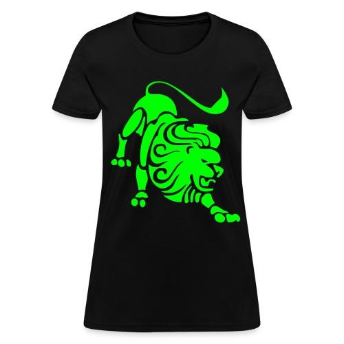 Leo - Women's T-Shirt