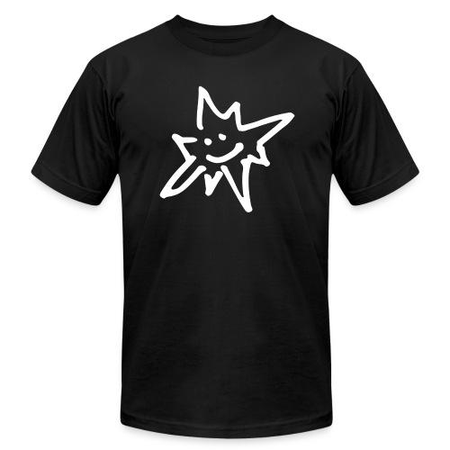 Sunny! - Men's Fine Jersey T-Shirt