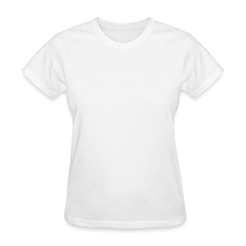 Saddle Tee - Women's T-Shirt