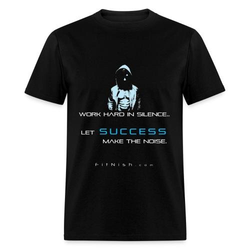 Success T Shirt - Men's T-Shirt