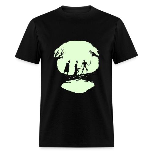 Three Brothers - Men's T-Shirt
