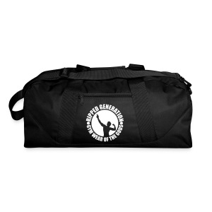 Ripped Generation Gym Bag - Duffel Bag