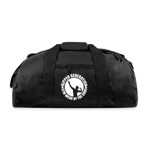 Ripped Generation Gym Bag - Duffel Bag