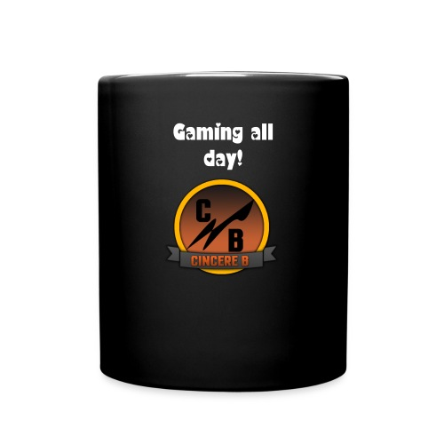Gaming Cup - Full Color Mug