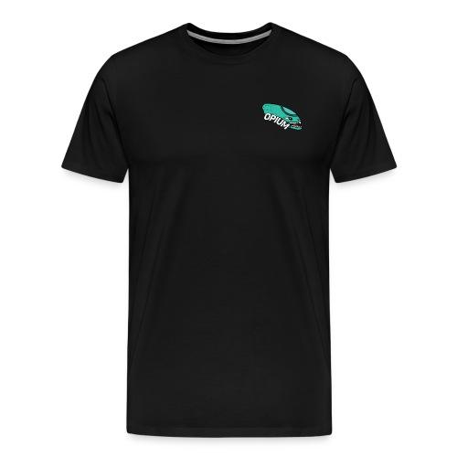 T-Shirt Opium - Men's Premium T-Shirt