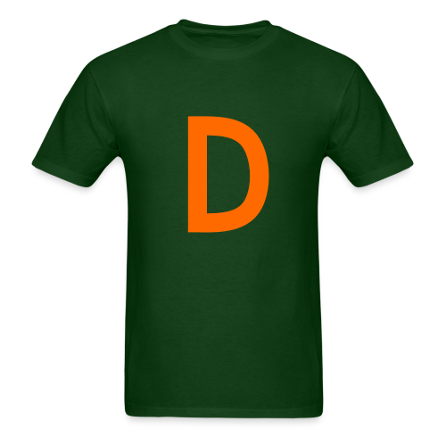 Dlanor's Shirt - Men's T-Shirt