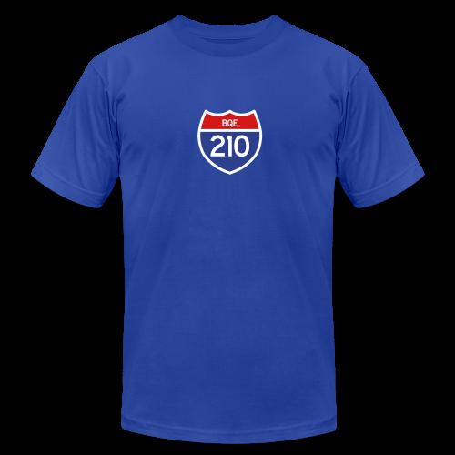 BQE 210 Limited Edition T Shirt!  - Men's Fine Jersey T-Shirt