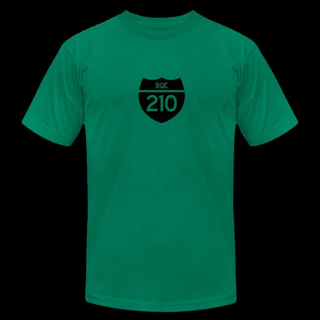 BQE 210 Limited Edition T Shirt!