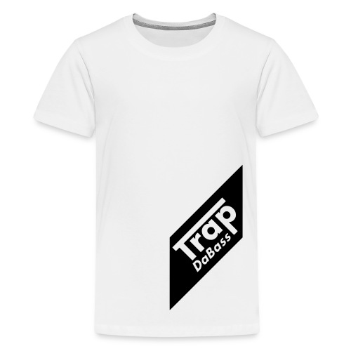 Kid's Shirt - Kids' Premium T-Shirt