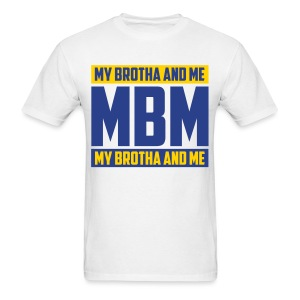 MBM - Men's T-Shirt
