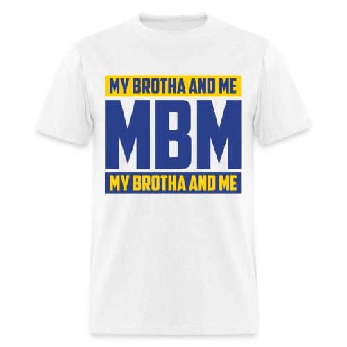 MBM - Men's T-Shirt