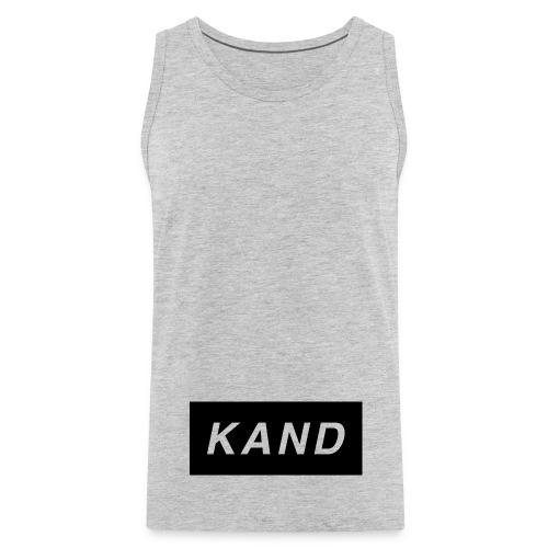 Kand Tank - Men's Premium Tank