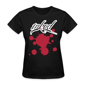 INKED - Women's T-Shirt