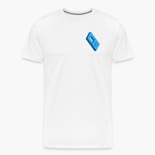 Connective Gaming Mens TShirt - Men's Premium T-Shirt
