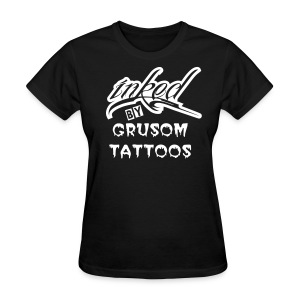 INKED BY - Women's T-Shirt