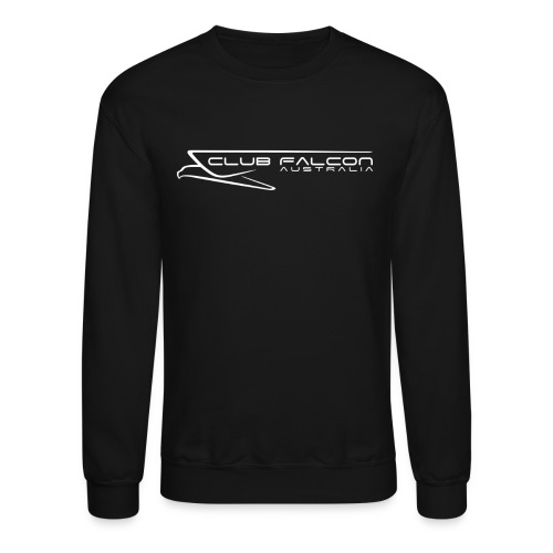 Club Falcon Crewneck Sweatshirt - Crewneck Sweatshirt